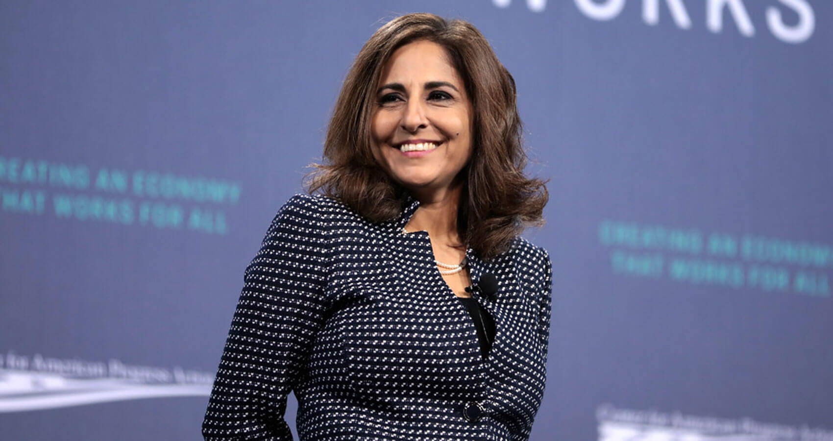 Neera Tanden To Be Nominated to Head Powerful Office of Management and Budget