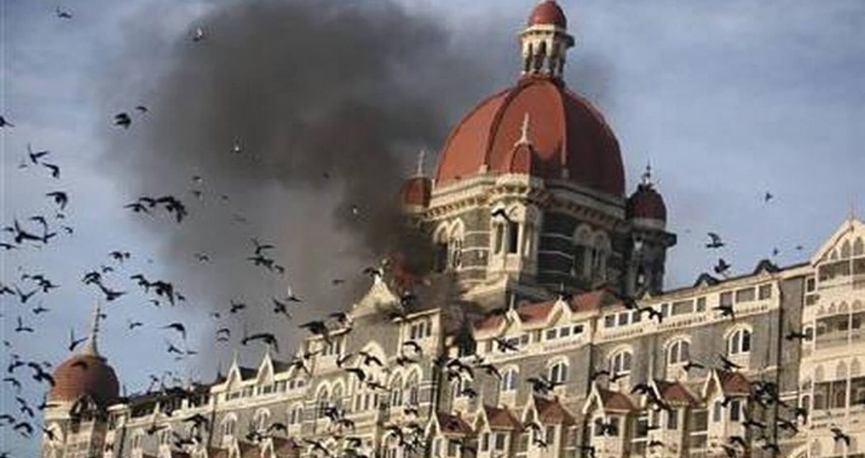 12th Anniversary Of 26/11 Mumbai Attack Commemorated In New York