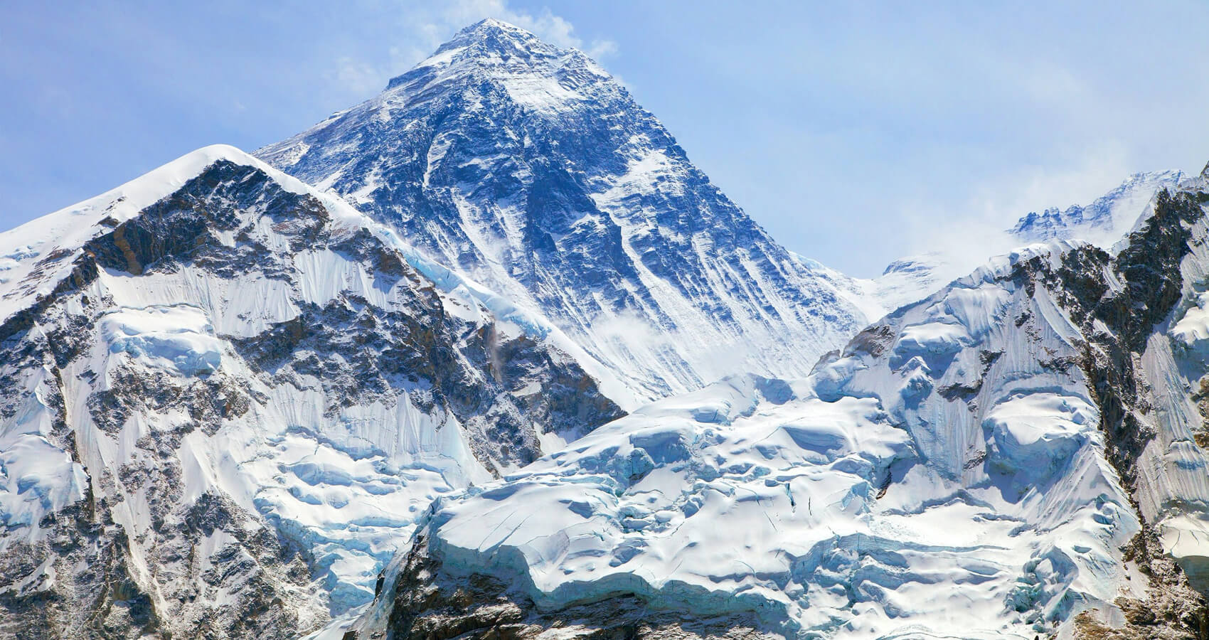 Has Mount Everest Grown? Nepal Will Tell Us