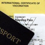 Now A Vaccine Passport To Travel Abroad