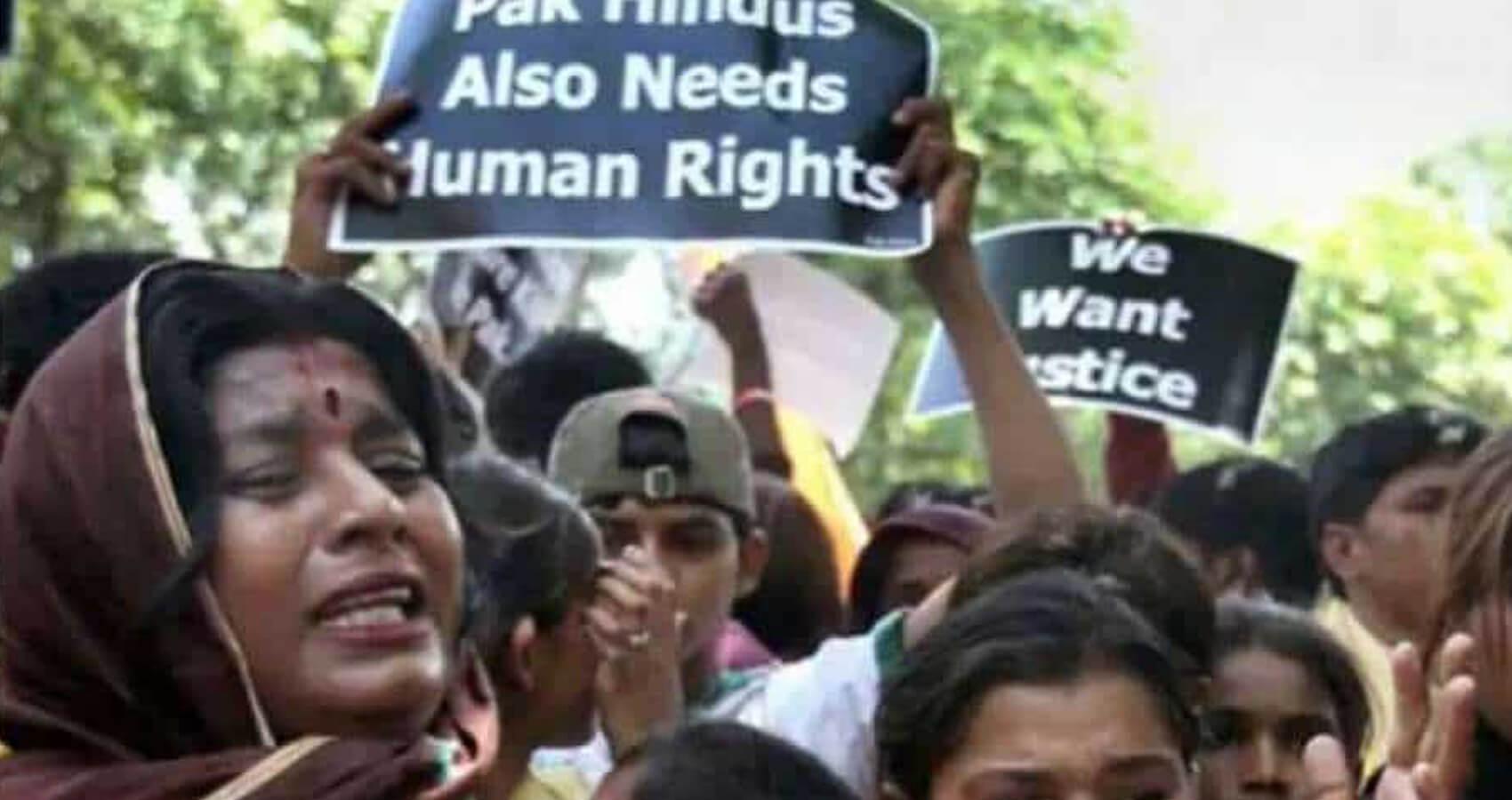 Pakistan Markets Hindu, Christian Women as 'Concubines': U.S. Official Says