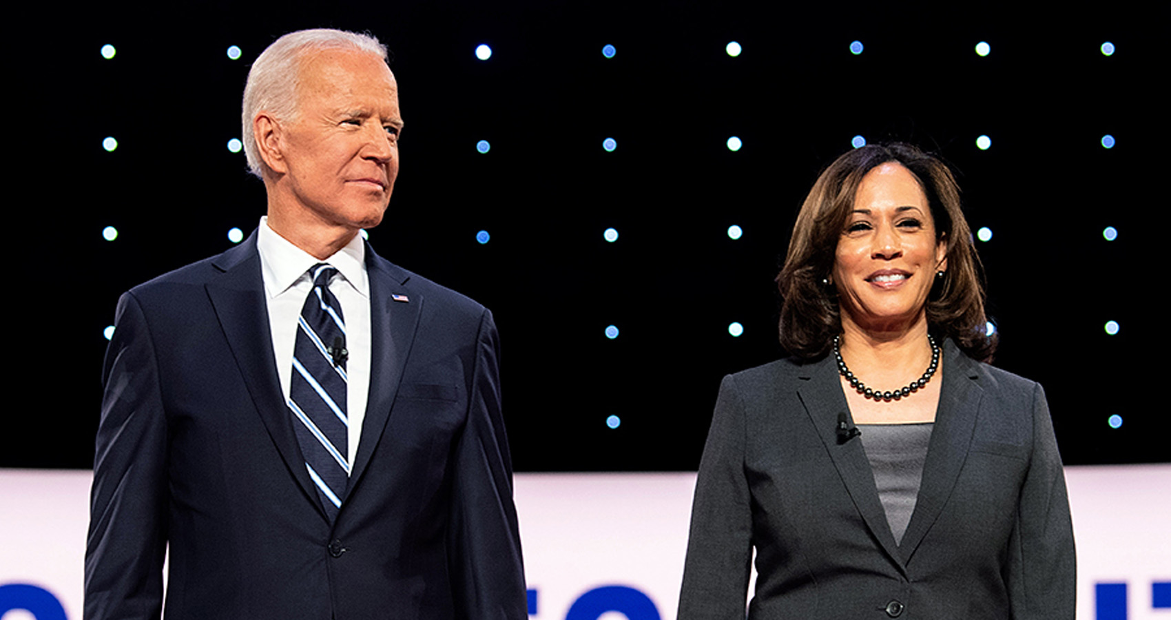 Several NRIs to Hold Key Positions Under Biden- Harris Administration