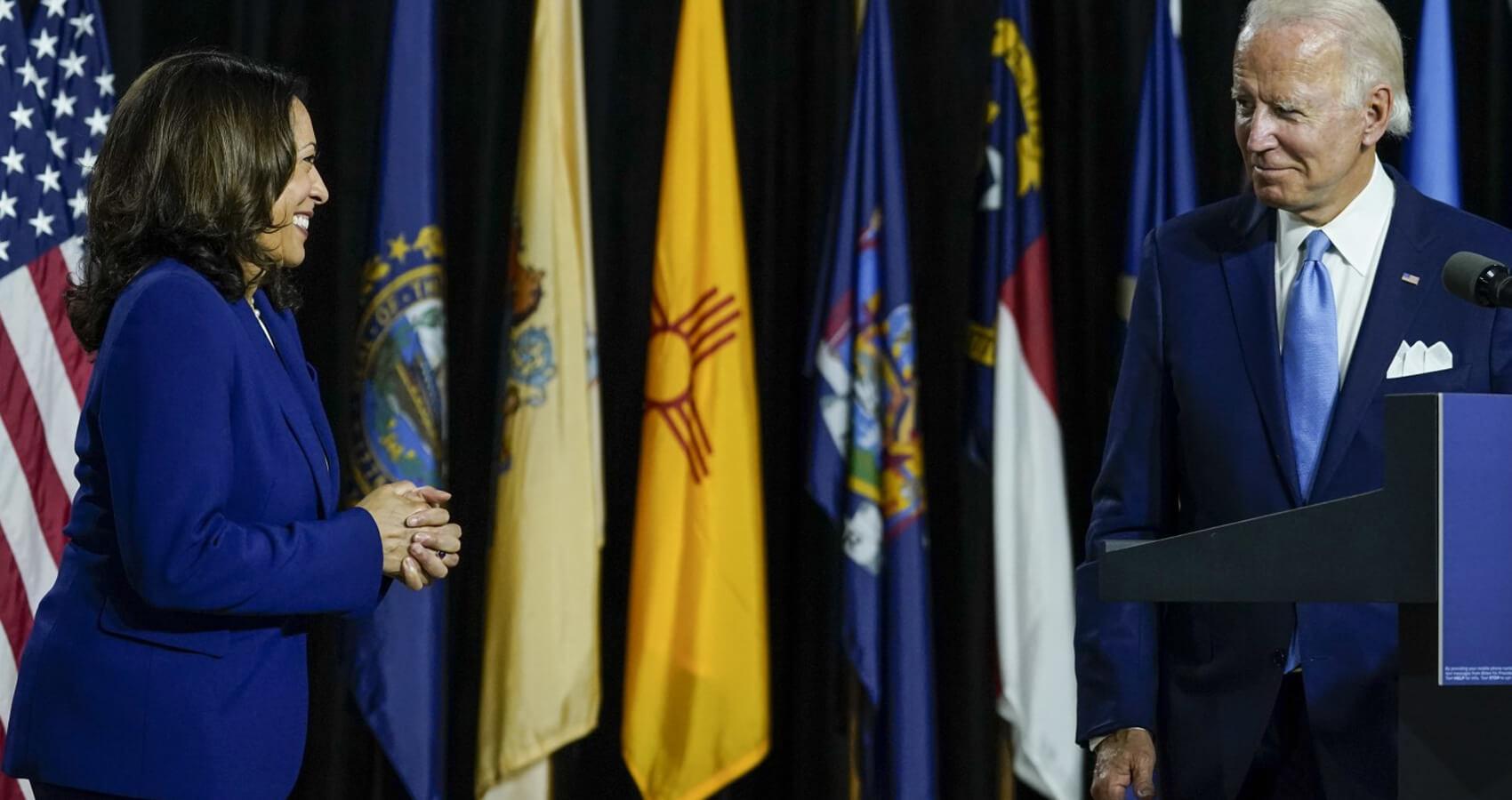 College of Electors Choose Biden-Harris As Next US President & Vice Prtesident