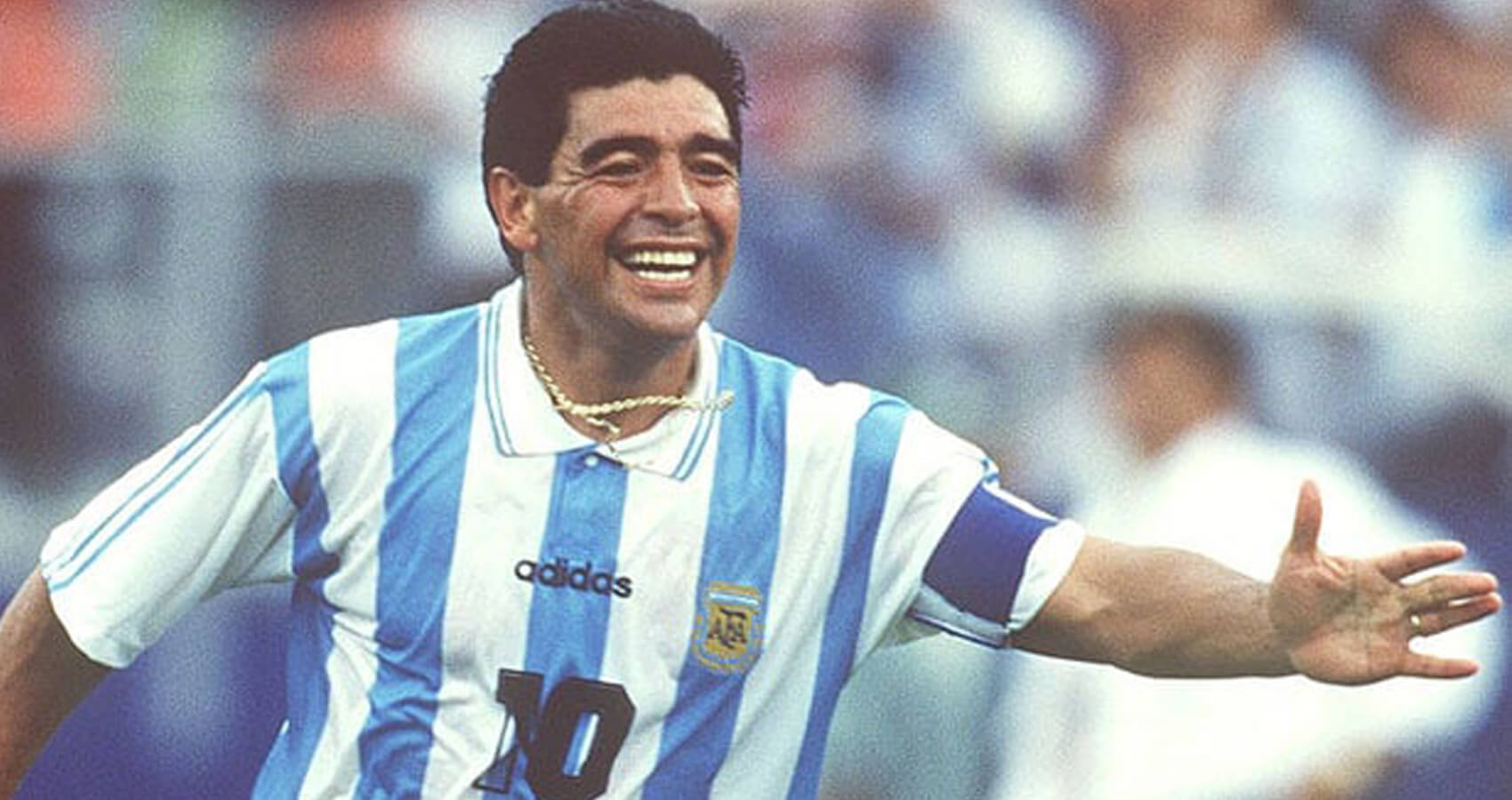 Soccer Legend Diego Maradona Dies at 60