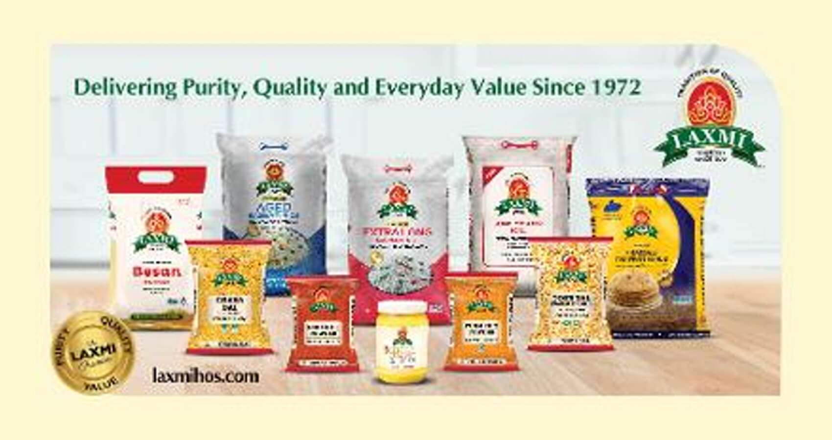 """""""House Of Spices"""" Set To Expand In The Us With 2nd Generation Family Owners Share New Vision For The U.S. Market"""