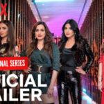 Karan Johar's 'Fabulous Lives'premiers On Netflix