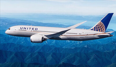 United Airlines Launches New Daily Delhi-Chicago Non-Stop Flight