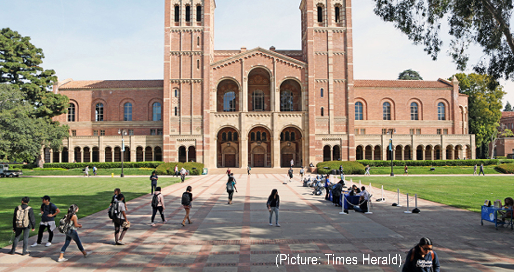 Applications Surge After Big-Name Colleges Halt SAT And ACT Testing Rules