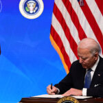 Biden Signs 42 Executive Orders To Lead US Forward