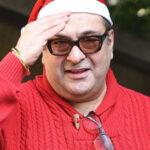 Bollywood's Ever Green Rajiv Kapoor Passes Away