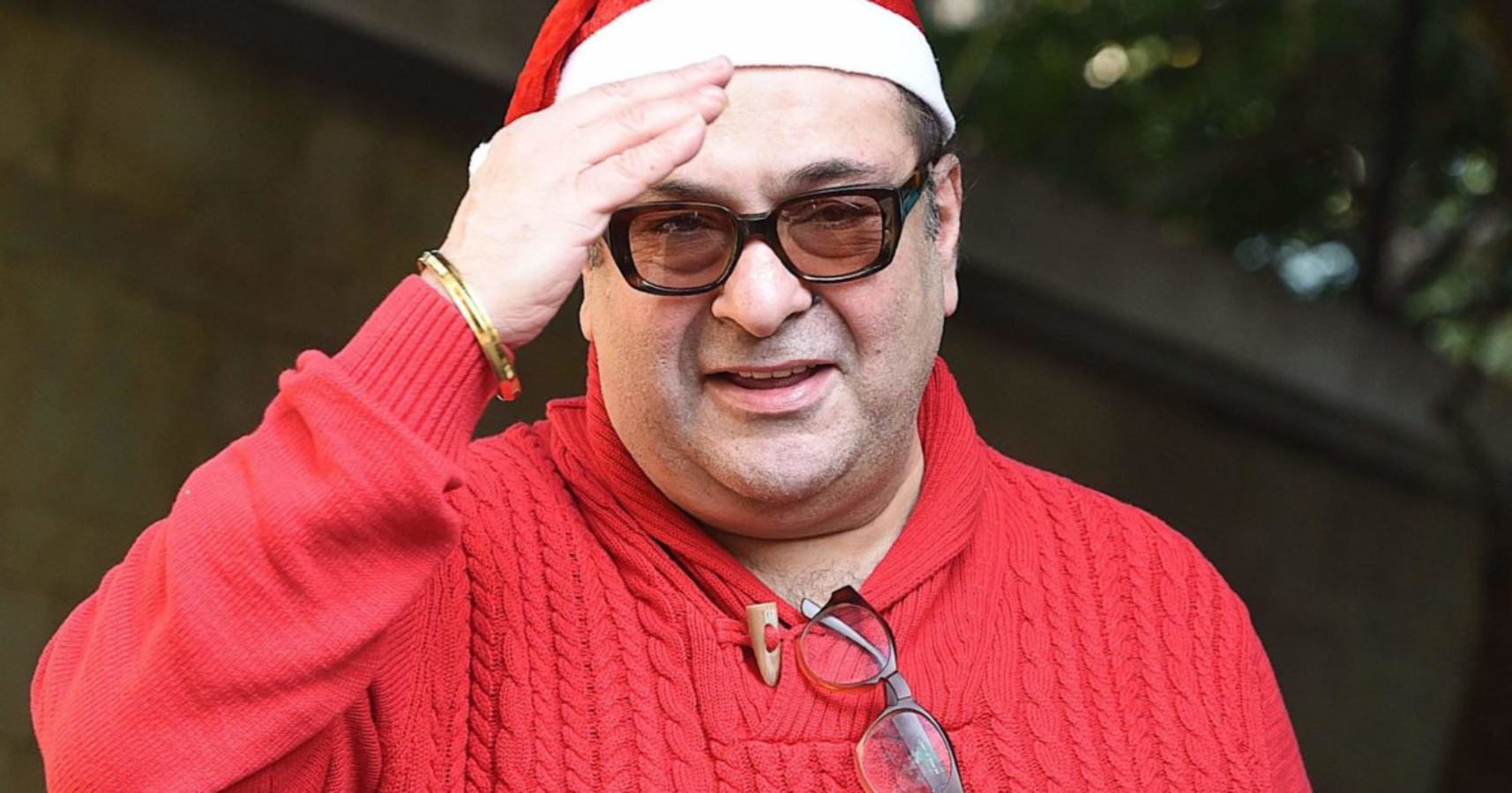 Bollywood's Ever Green Rajiv Kapoor Passes Away