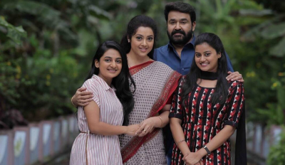 Drishyam 2: Mohanlal Film Is A Solid, Satisfying Sequel