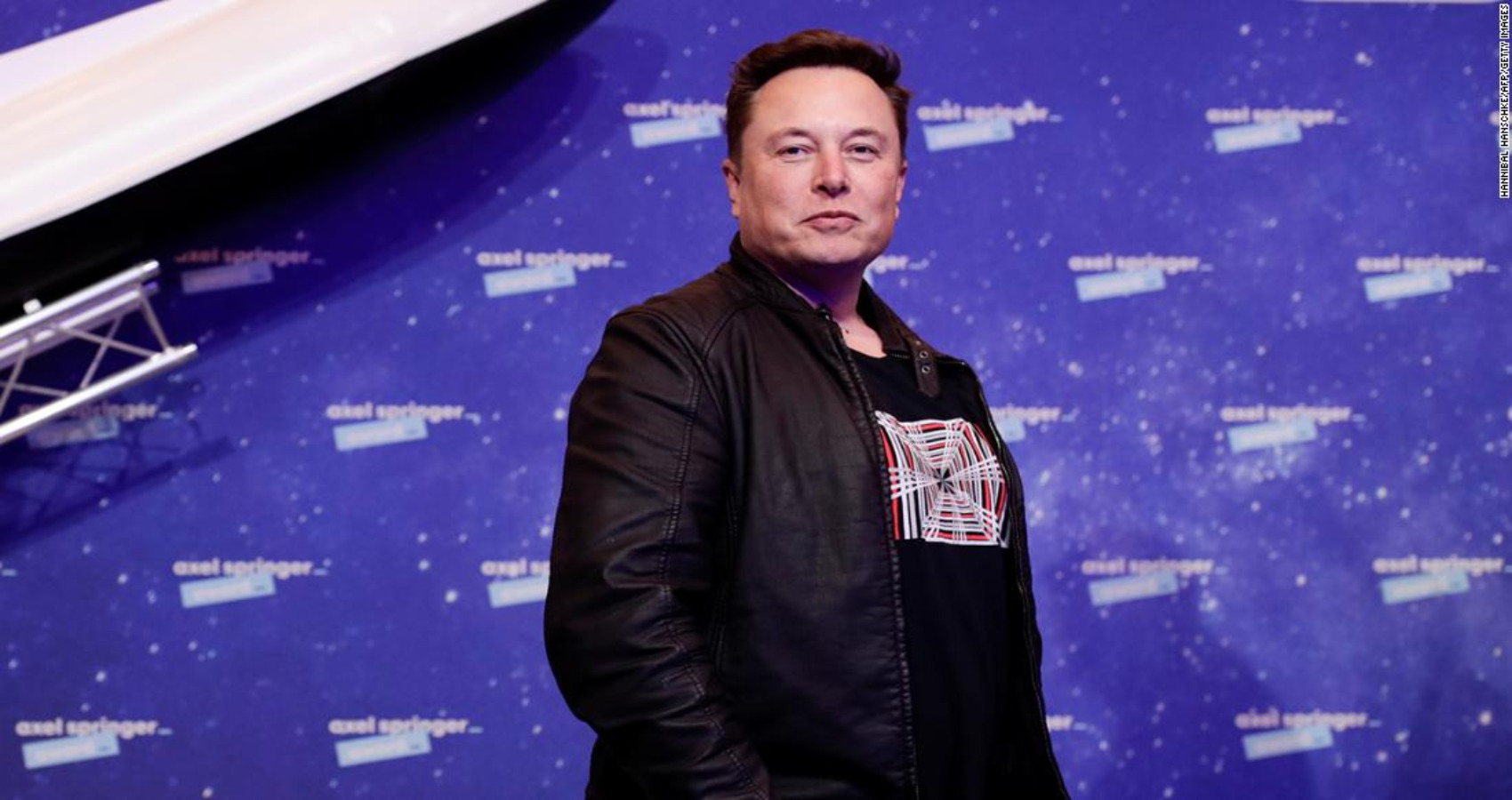 Elon Musk, The World's Richest Man, Gets A Whole Lot Richer