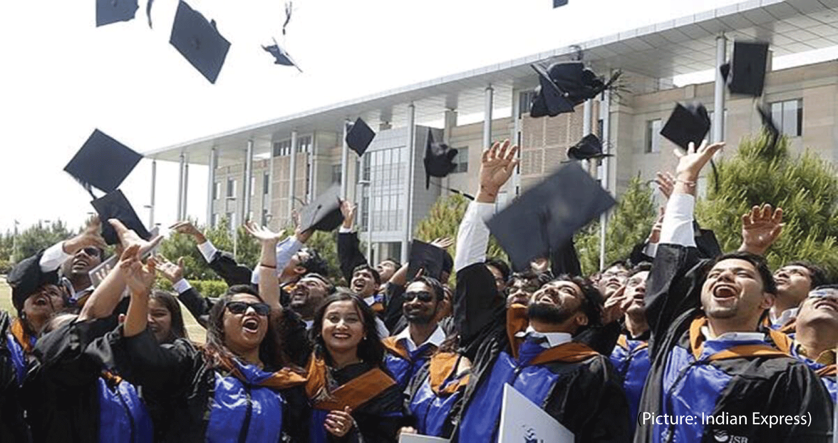 Five Indian Colleges In Top 100, ISB Offers Best Course In Country