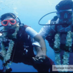 India-couple-takes-the-plunge-to-marry-underwater