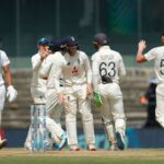 India's Rank In World Test Championship Table After Win Over England