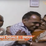 India's Village Teacher Wins $1 Million Prize For World's Most 'Exceptional' Educator
