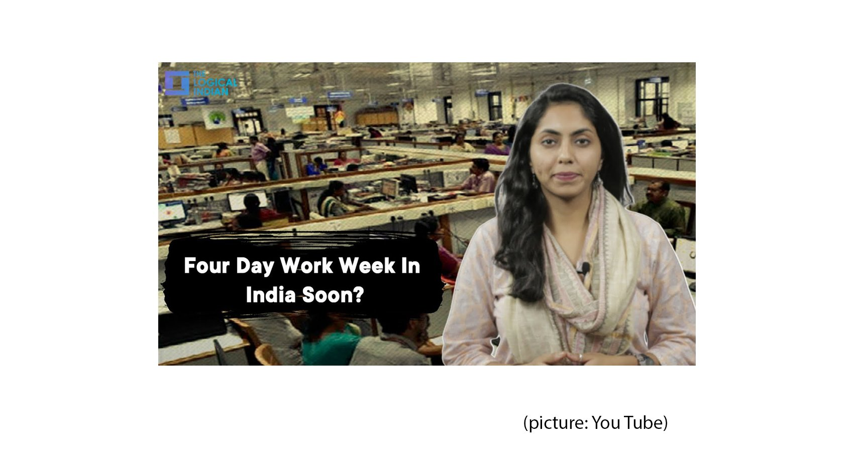 Is India Moving Towards A Four-Day Work Week?