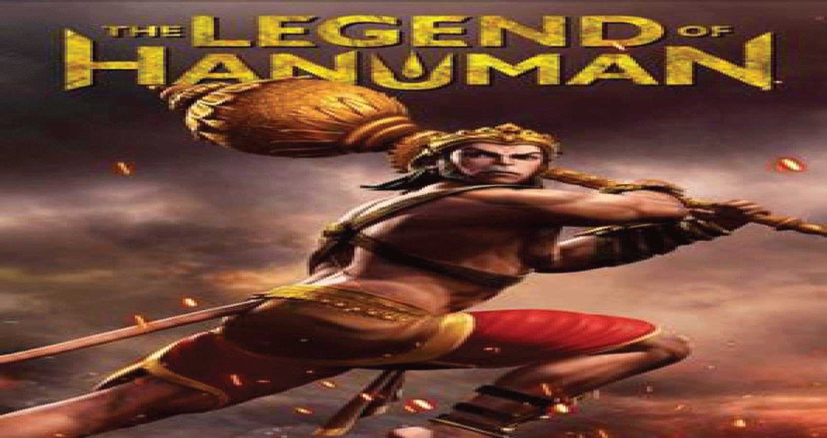 Legend of Hanuman On Hotstar