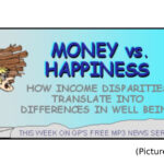 Money vs. Happiness