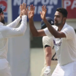 Ravichandran Ashwin Breaks Unique Over 100-Year-Old Record Against England