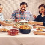 Study-Highlights-Importance-Complexities-Of-Family-Mealtimes
