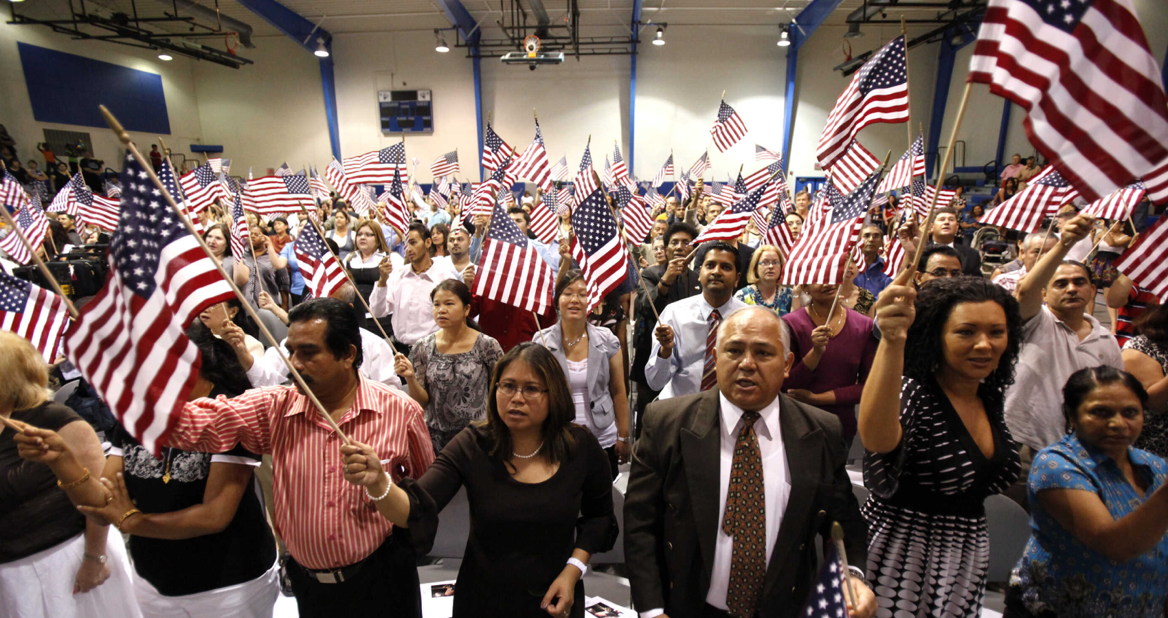 U.S. Citizenship Act of 202 Benefits for Indian Americans Awaiting Path to Legal Status