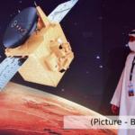 UAE's Historic Mission To Mars