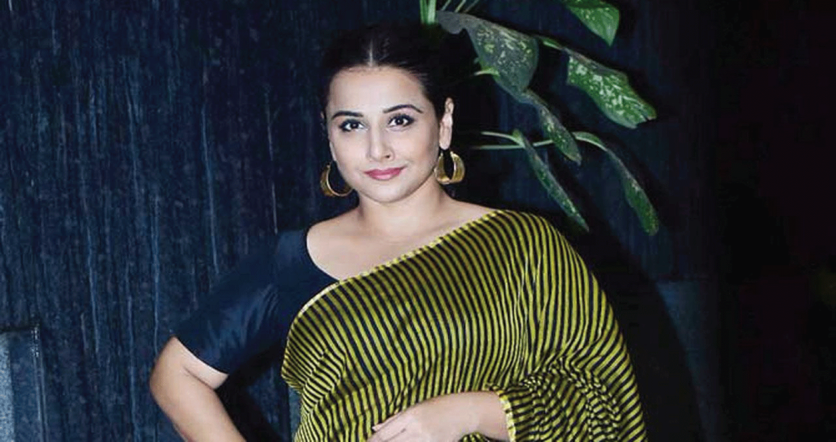 Vidya Balan's Natkhat Goes to Oscars