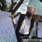 Writer Ramachandra Guha Says, India Is In The Grip Of Dictatorship