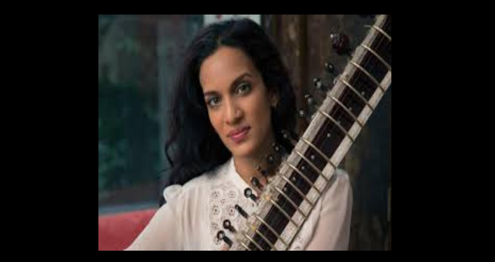Anoushka Shankar Announces New Track, 'Sister Susannah'