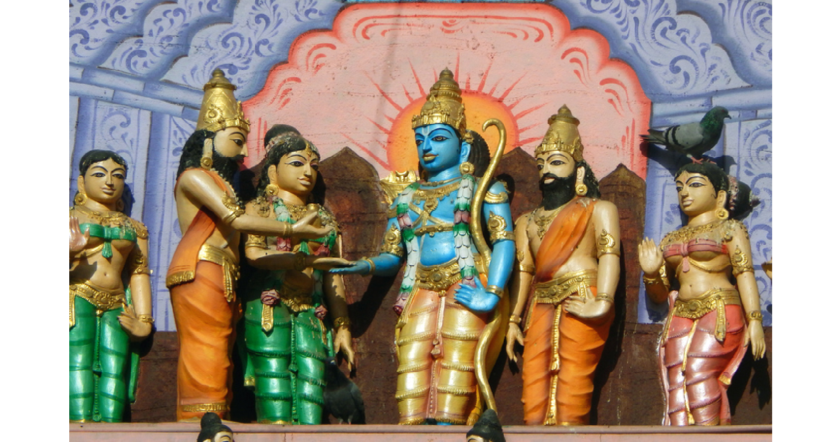 Global Encyclopedia On Ramayana To Release On Saturday