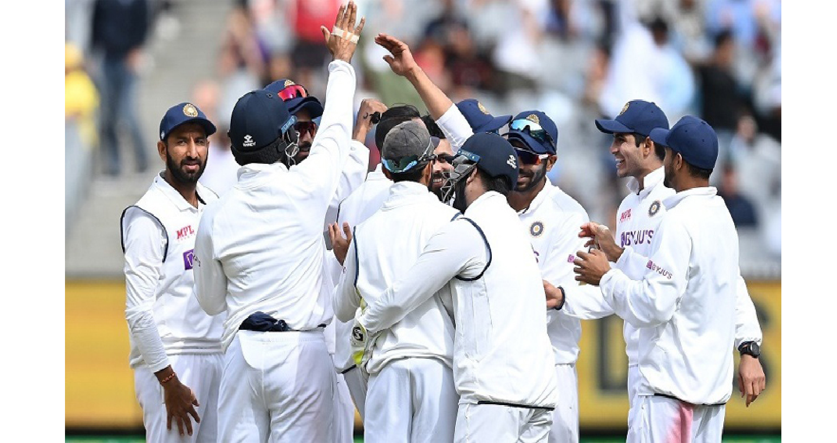 India Beat England, Book Spot In WTC Final
