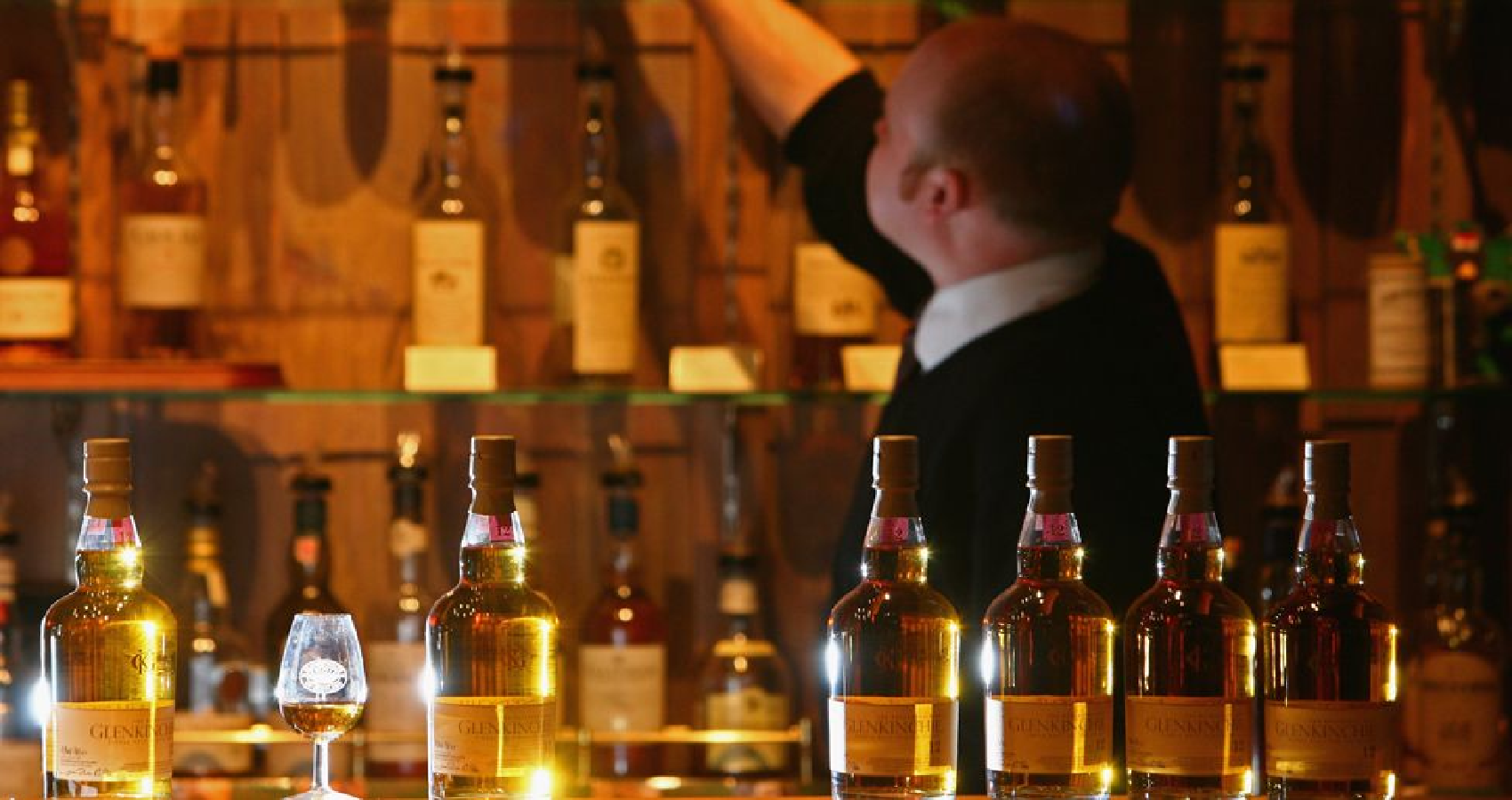 US Suspends Tariffs On Single Malt Scotch Whisky