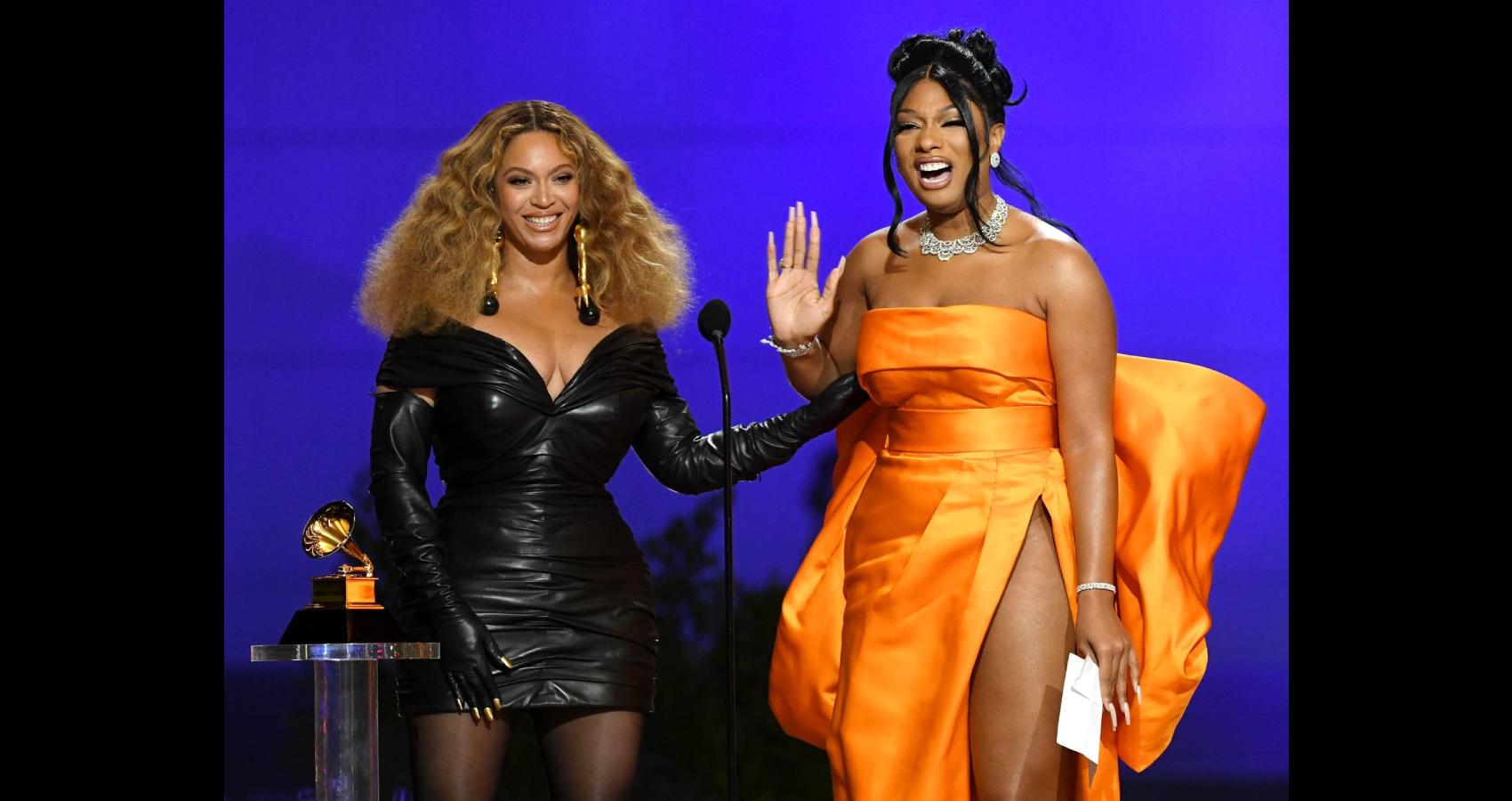 Women Rule Grammys As Beyoncé, Swift Make History