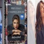 Priyanka Chopra Jonas's Memoir Is On New York Times Bestsellers List