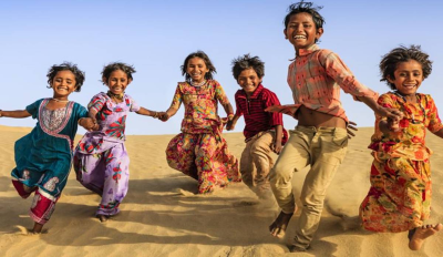 10 Happiest Countries in the World