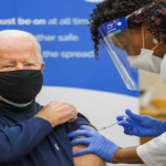 Biden Administration Urges All Americans To Get Vaccinated