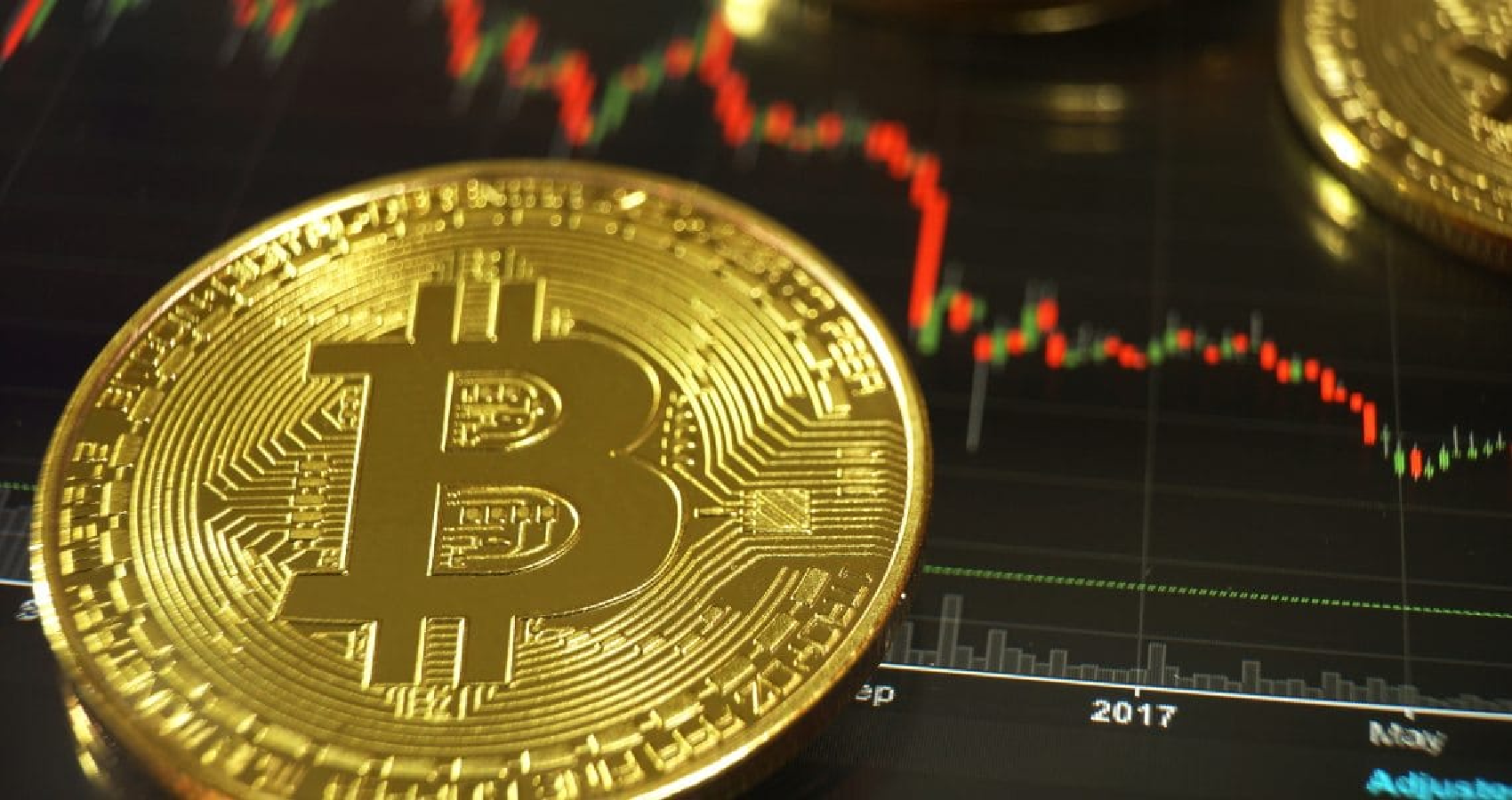 Bitcoin And Crypto Markets Crash