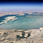 Google Earth's New Timelapse Feature Shows Chilling Effect Of Climate Change