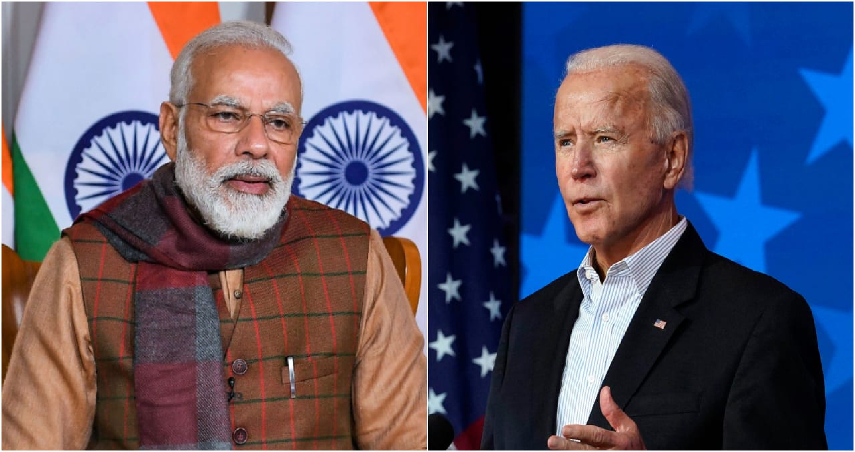 Modi Announces US-India Partnership To Fight Climate Change