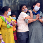 India's Second Wave Of Covid-19 Crisis Is Catastrophic