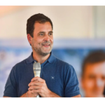 Rahul Gandhi Describes How Assassination Of His Father Changed Him