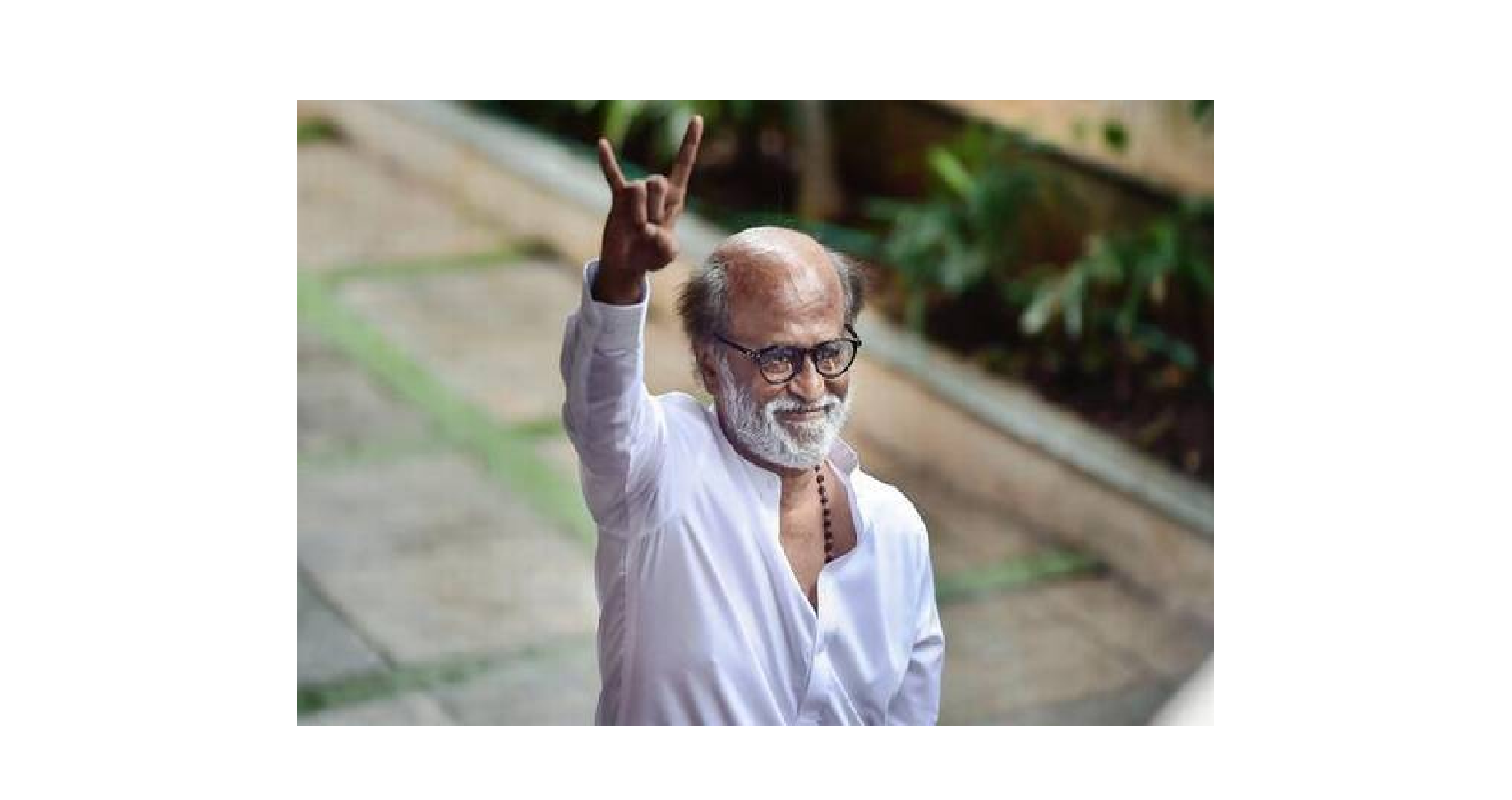 Rajnikanth To Receive The Dadasaheb Phalke Award for 2019