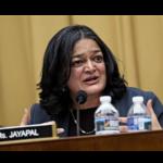 Rep. Pramila Jayapal Is Pushing Biden To Be More Progressive