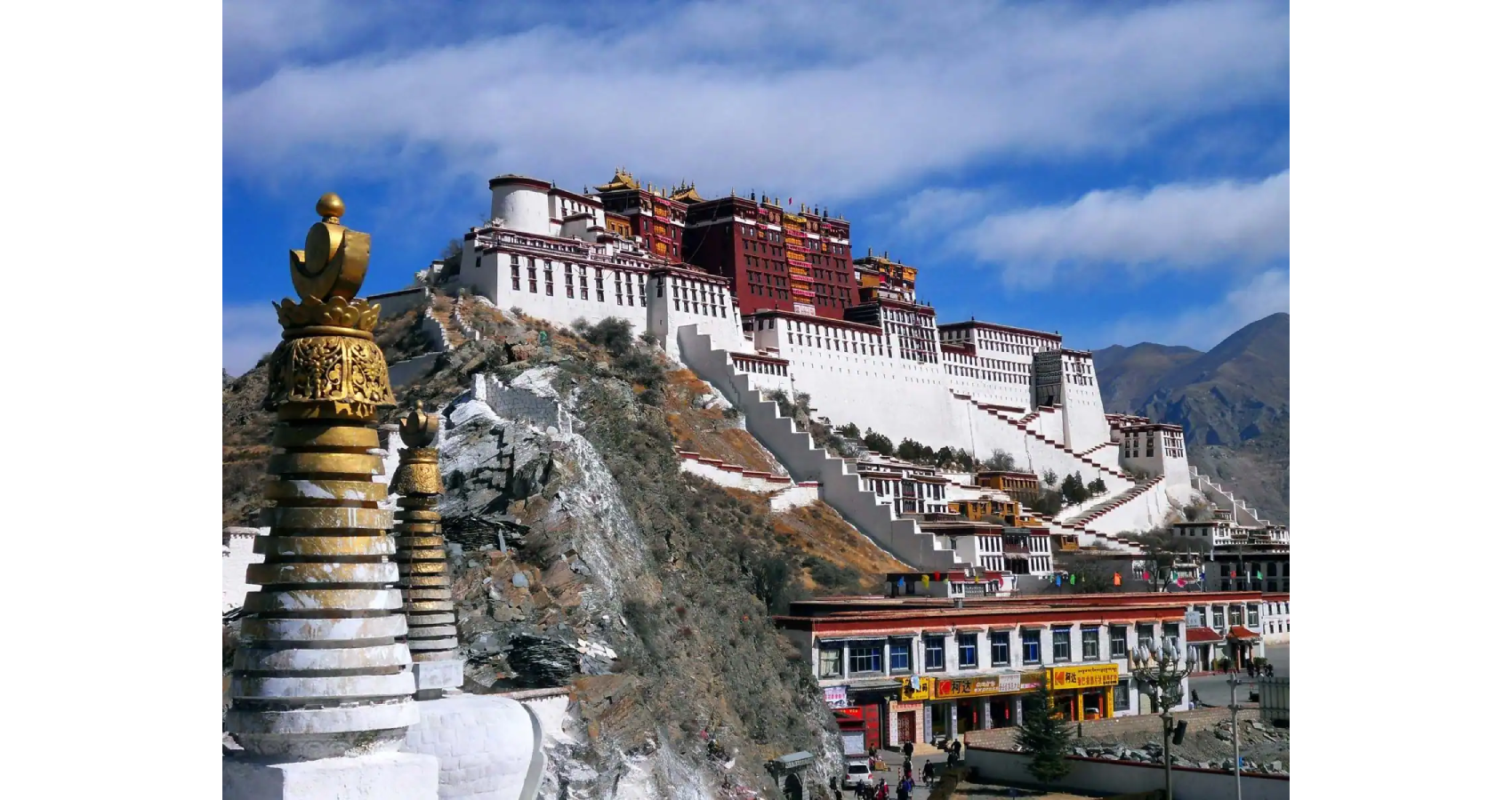 US Does Not Describe Tibet As 'Inalienable Part Of China'