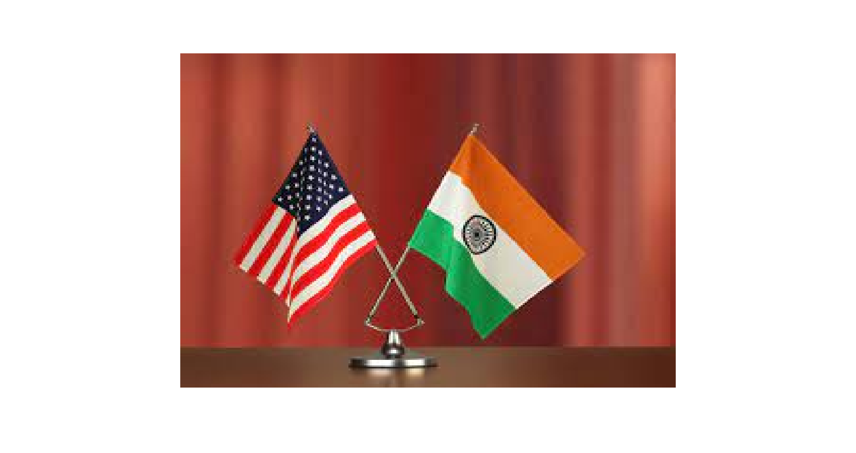 US Retaliates Against India's Equalization Levy