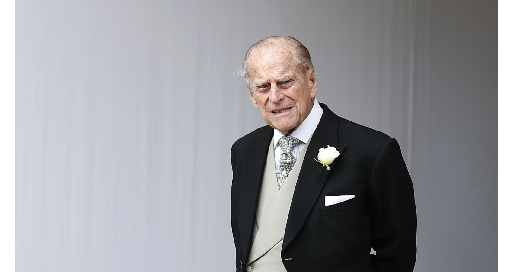 Prince Philip, 99, Husband Of Queen Elizabeth II, Is No More