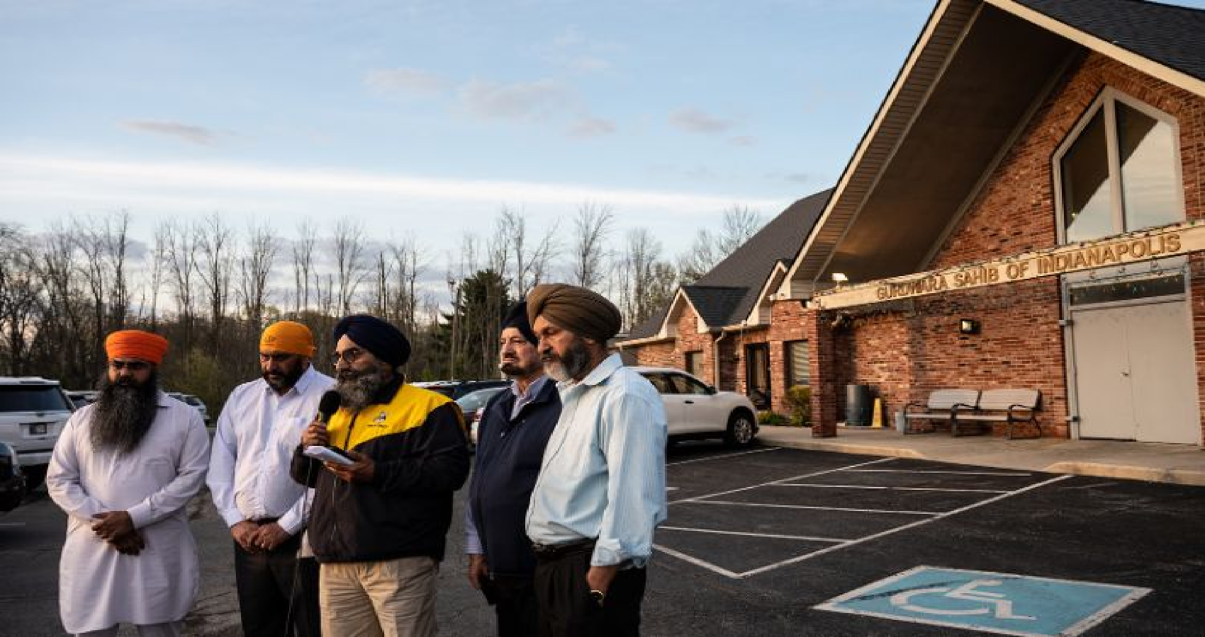 Indian Community In The US Mourns The Killing Of 4 Sikhs At Fedex Facility