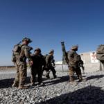 US Withdrawal From Afghanistan Raises Fears Of Renewed Violence